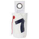 Sea Cool Wine Cooler, White / Navy Blue, Boat, Yacht