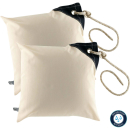 Waterproof Cushion - Ecru, Kissen von Marine Business,...
