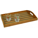 Bamboo tray smooth, bamboo marine, boat, yacht, country...