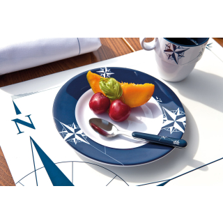Dessertteller, 20cm, rund - Northwind, Marine Business