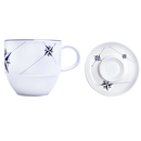 Teacup and Saucer - Northwind, Marine Business