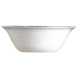 Large salad bowl, 27.5 cm round - Sailor Soul, Marine Business