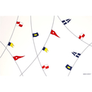 Placemats 6 pieces - Regatta series - boat, yacht, marine...
