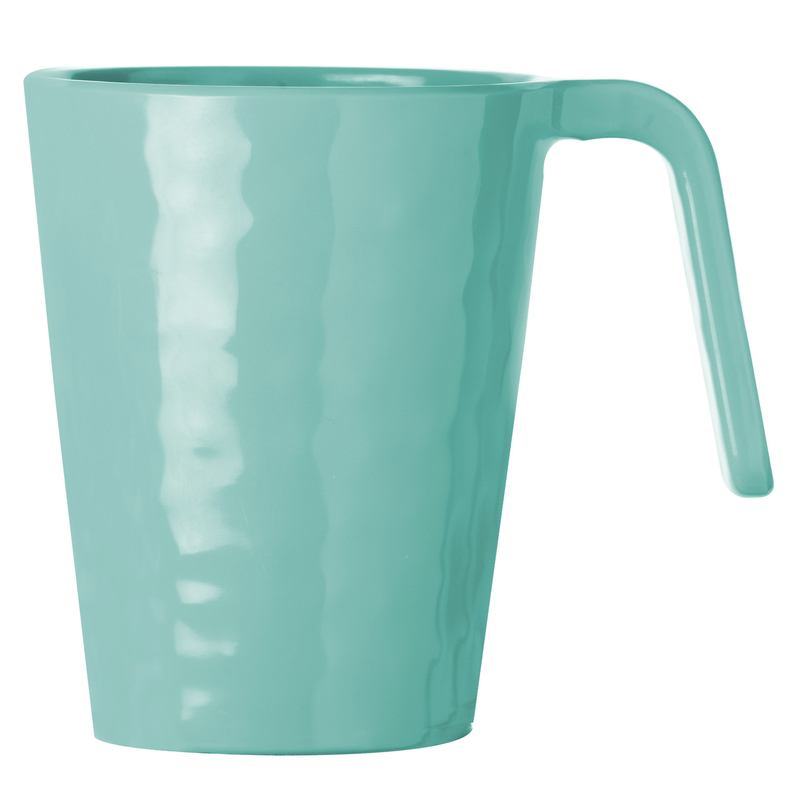 Kaffeebecher / Mug / Kaffee-Pott - Harmony Acqua, Marine Business