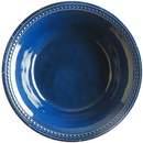 Soup plate, deep 20.5cm - Harmony Blue, Marine Business