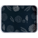 Tray - Living navy blue Marine Business