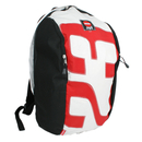 Regatta Backpack,Recycling -segeltuch,Number Red, Two...